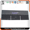 Brand new Gray Color Cheap 3-Tab Fiberglass Asphalt Shingle Manufacturer with High Quality