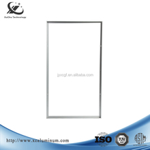 Photovoltaic aluminum Anodized solar panel frame