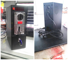 time control box for service equipment/vending machine