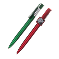 SQ hot sale free sample fineliner pens with custom logo