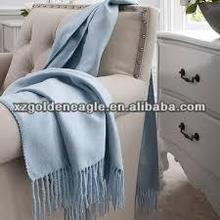 Elegance and Fashion 100% Silk Throw/Blanket