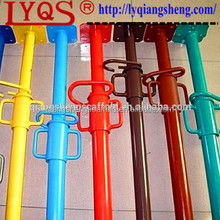 Scaffolding Part Types Adjustable Scaffolding Shoring Prop Jack