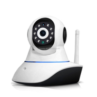 Mobile Phone App Remote View Onvif P2P Network IP Camera With Video Chat