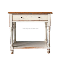 Europe style new classic furniture country style leroy merlin nightstands