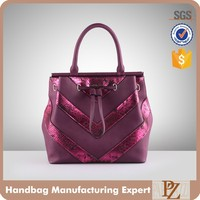 5022 2016 latest italian bags and shoes set vintage handbag for Ladies