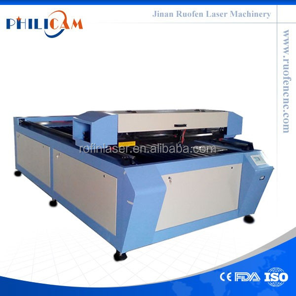2016 new economical high speed cheap laser engraving machine hunst