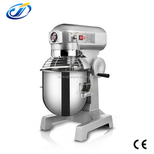 commercial stainless bakery equipment spar mixer 15L planetary mixer for cake use