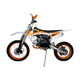 110cc 125cc cheap electric start 4-stroke kids dirt bike racing motorcycle for sale for sale