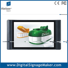 22 inch HD wall mount lcd tv display units