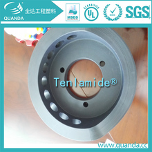 Nylon pulley for Medical Equipment Plant