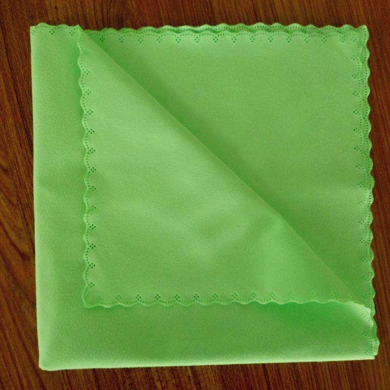 Best selling microfiber table napkin and cloth for weding and restaurant