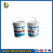 High Quality White Roof Two-component Polyurethane Waterproofing Coating For Roof