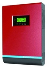 off grid hybrid solar inverter 5kva 4000w 48 to 220V pure sine wave built-in MPPT 60A solar charge