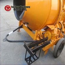 Manufacture directly reversible drum mixer for Aisa