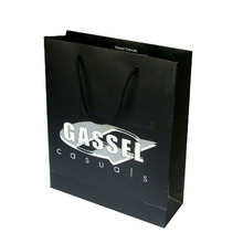 New product decorative cost production paper bag fancy paper gift bag with low price