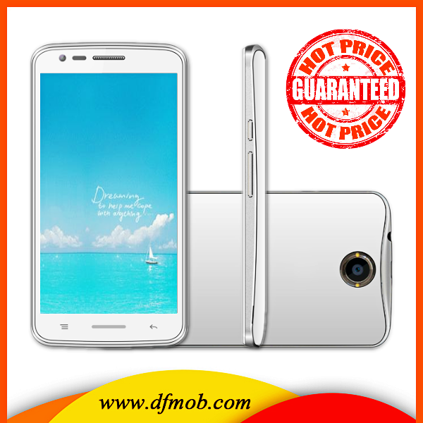 Buy Good Mtk6572A Dual SIM WIFI Android 4.4 Active Android Phone Made In China V18