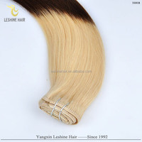 "2014 New Arrival 8""-32"" Factory Price 7A 8A Grade No Tangle No Shedding Unprocessed Cheap Multi-colored Hair Extensions"