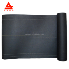 good quality and cheap price ASTM asphalt roofing felt #30 and #15