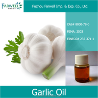 Farwell 100 Pure Natural Garlic Oil