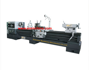 L1065 cnc combination lathe milling machine