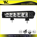 Factory direct offer 30W car led light bar for 4X4 Offroad agriculture mining with CE ROHS IP68 3 years warranty