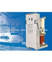 V-SR Indoor Single-phase Single-Pole Vacuum Circuit Breaker for Railway Electrification