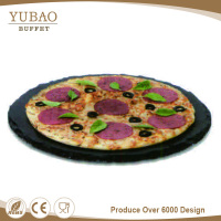New Arrival Durable Hot Plate Stone,Pizza Tray,Cheap Slate Plates
