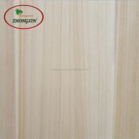 outdoor wall panels paulownia lumber prices