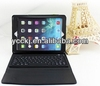 novelty + 2014 ! hot selling Ultra Slim Bluetooth Wireless PU leather bluetooth keyboard case cover for ipad 5