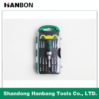 precision magnetic screwdriver set