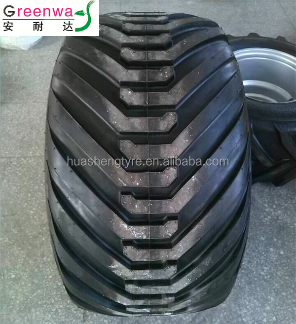 Greenway 400/60-15.5 agricultural tyre with AN58 tread pattern on sale