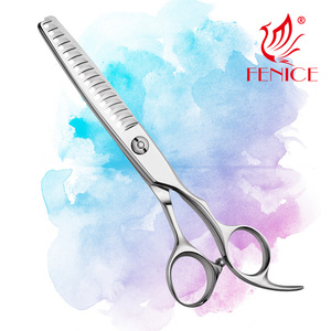 Professional salon use hairdressing thinning scissors barber scissors