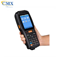 Field Use 3G Industrial Barcode Scanner