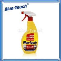 Blue Touch Oven Cleaner Grease Dirt Remove 20FL.OZ 592ml