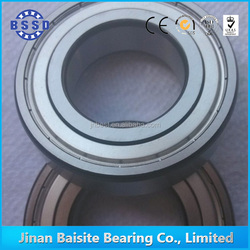 high quality cheap motorcycle steering bearings 6312-RZ nsk ball bearings