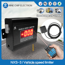 Best seller vehicle speed limiter with GPS tracker, electronic speed controller for truck