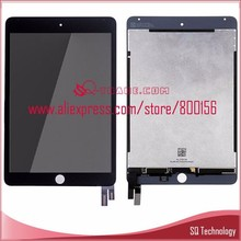 2016 Newest Products for iPad Mini 4 LCD Display Screen with Touch Digitizer Assembly
