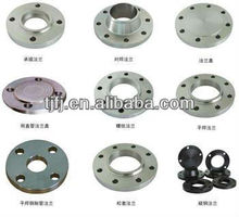 tapped flanges