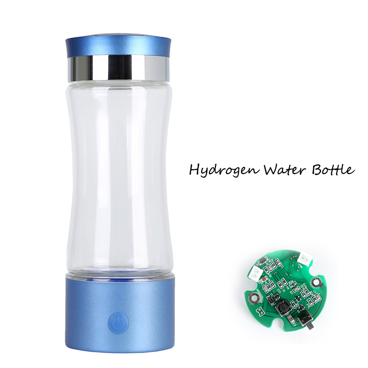 Healthy product Ionized high concentration hygrogen <strong>water</strong> For Better Drinking <strong>Water</strong> Portable Alkaline <strong>Water</strong> Bottle