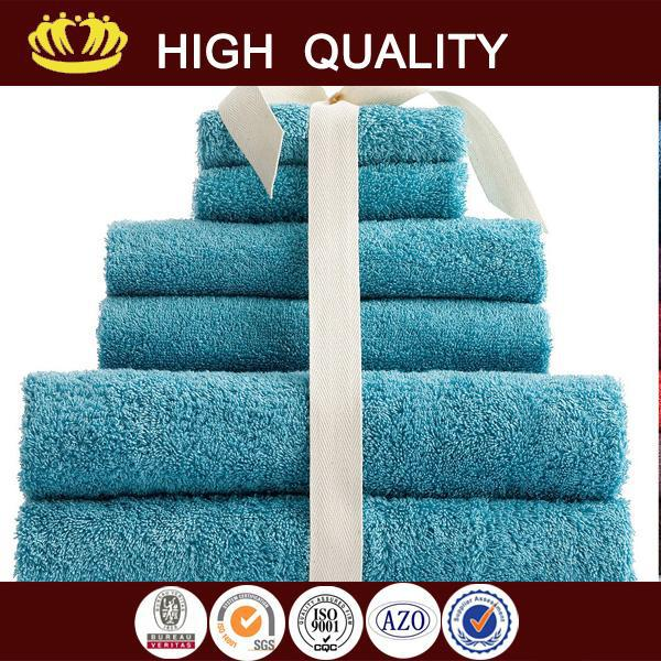2015 new design cheap disposable cotton restaurant towel with low price