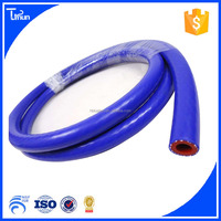 Small-caliber Vacuum Silicone hose for truck