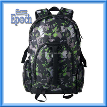 Camouflage 15 inch laptop backpack