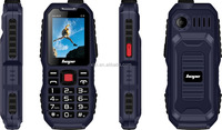 Support Push To Talk Function 1.77 Inch Best Outdoor Waterproof Rugged Mobile Phone mini-S26
