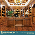 2018 Vermont Office Wooden Table Office Furniture Description