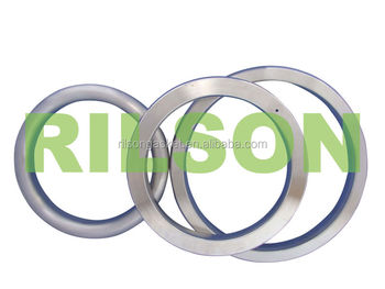 Ring type gasket