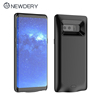 New Released 5500amah Power Bank Case for Samsung Galaxy Note 8 Backup External Battery Case