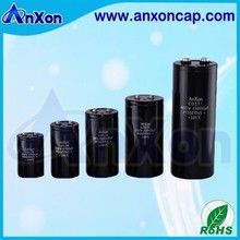 100V Aluminum Electrolytic Capacitor for Power Supply Large Can
