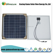 China best price polycrystalline silicon 255w solar panel factory direct sale