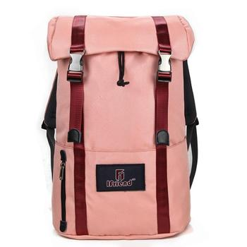 Water Resistant Beautiful Girls Bags Popular Light Weight Backpack