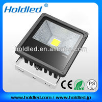 waterproof led 50w flood light meanwell driver